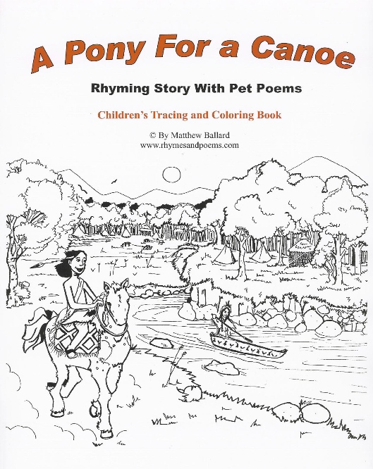 A Pony for a Canoe