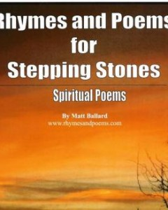Rhymes and Poems for Stepping Stones